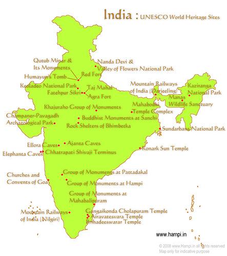 india-heritage-sites